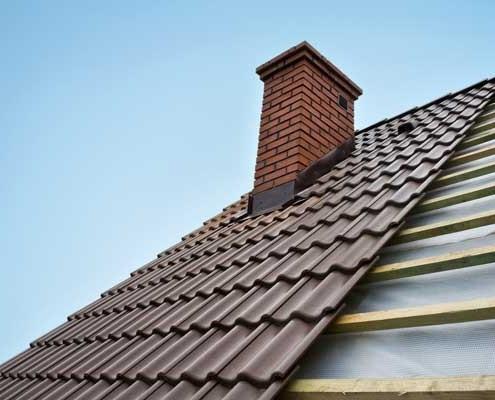 verbouwing dakbedekking